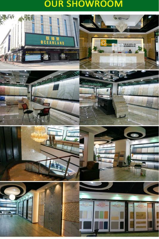 Foshan Brand Names Ceramic Tile Wooden Floor Tile Factory