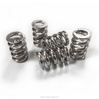 Custom Made Precise Stainless Steel Compression Springs