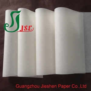 news printed baking paper