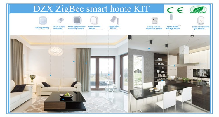 2016 draadloze zigbee zigbee domotica zigbee smart home alarm product id 60478670396 dutch. Black Bedroom Furniture Sets. Home Design Ideas