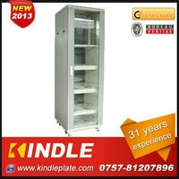 Kindle standing and wall mounted file server