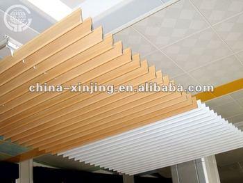 Aluminum Linear Ceiling Board Buy Aluminum Strip Ceiling