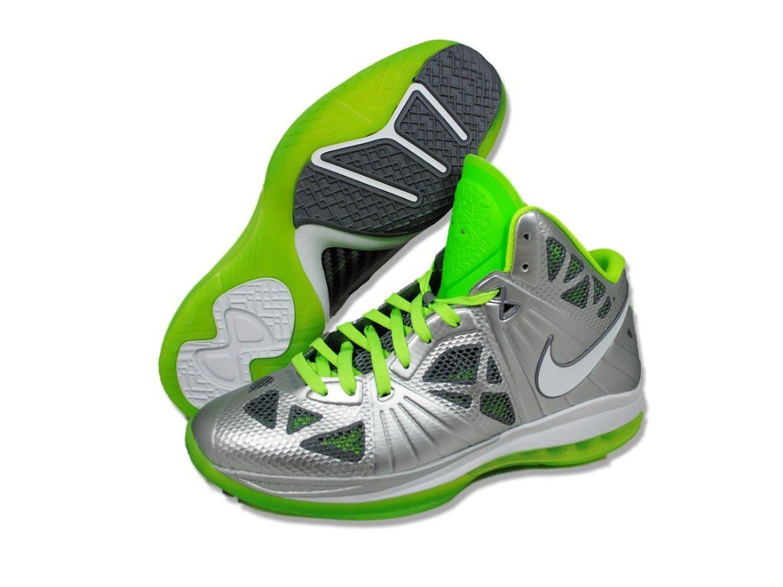 wholesale dealer 34366 77c2f Get Quotations · Nike LeBron 8 VIII P.S. Dunkman Air Max Basketball Shoes  441946-002