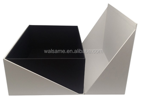 Different Structure Cardboard Shoe Packaging Cardboard BOX