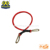"48"" Super Duty Bungee Cord with Carabiner Hook"