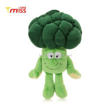 OEM customized soft plush stuffed fruit vegetable toys for kids crane machine toys