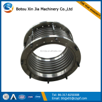 Bellow Type Expansion Joint