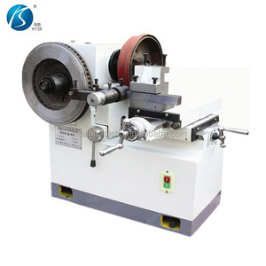 cheap Brake Lathe machine C9335 disc brake engine lathe
