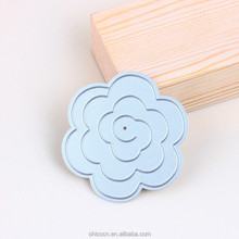 Spring flower shaped metal cutting dies DIY Craft Scrapbooking dies