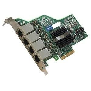 """Addon Ibm 49Y4240 Comp. Ethernet Nic W/4 Port 1Gbase-Tx Rj45 Pcie X4 - Pci Express X4 - 4 Port(S) - 4 X Network (Rj-45) - Twisted Pair """"Product Category: Network & Communication/Network Interface Cards"""""""