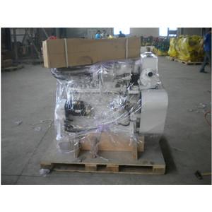 150hp Water Cooling 6 Cylinders Cummins Diesel Engine 6bta5