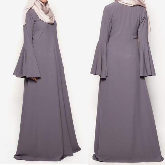 jubah muslimah modest dresses islamic women dresses latest design muslim dress
