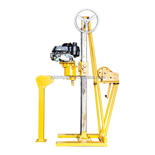 Portable Core Drilling Rig Machine on Sale