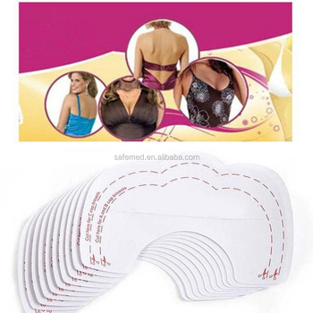 2140b8a8ac7 Instant Breast Lift Tape Tit Tape Cleavage Bra Extender Boob Bust Shaper