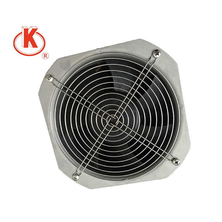 24 voltage 250mm dc low noise exhaust fan