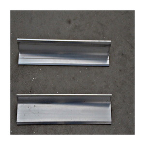 20x40 Aluminum Extrusion H slot Extruded Industrial Aluminum Profile
