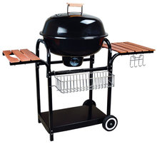 YL1044 Vertical charcoal BBQ charbroiler barbecue grills