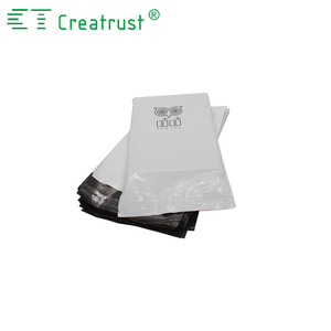 Customized Logo LDPE/HDPE Plastic Courier Mailing Bag