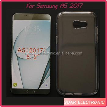 cover samsung a5 2017 in silicone