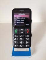 uk used phones with gsm dual sim, sos elderly phone