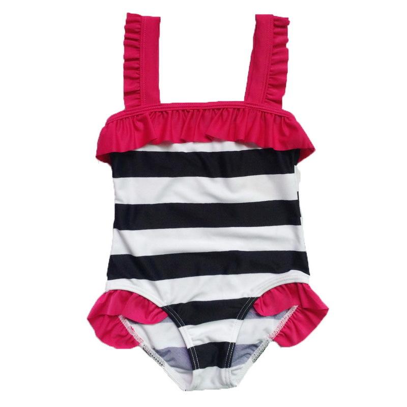 87f912b437be8 Buy Children Swimsuit/Kid Beach Wear/Fashion One-Piece Princess Swimwear/Girl  Swimming Wear in Cheap Price on m.alibaba.com