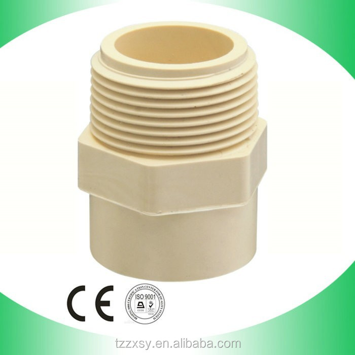 OEM Long Usage Life Shower Pipes And Pipe Fittings