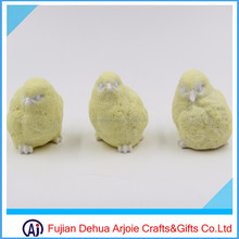 Wholesale Cute Porcelain Animal Ceramic Bird