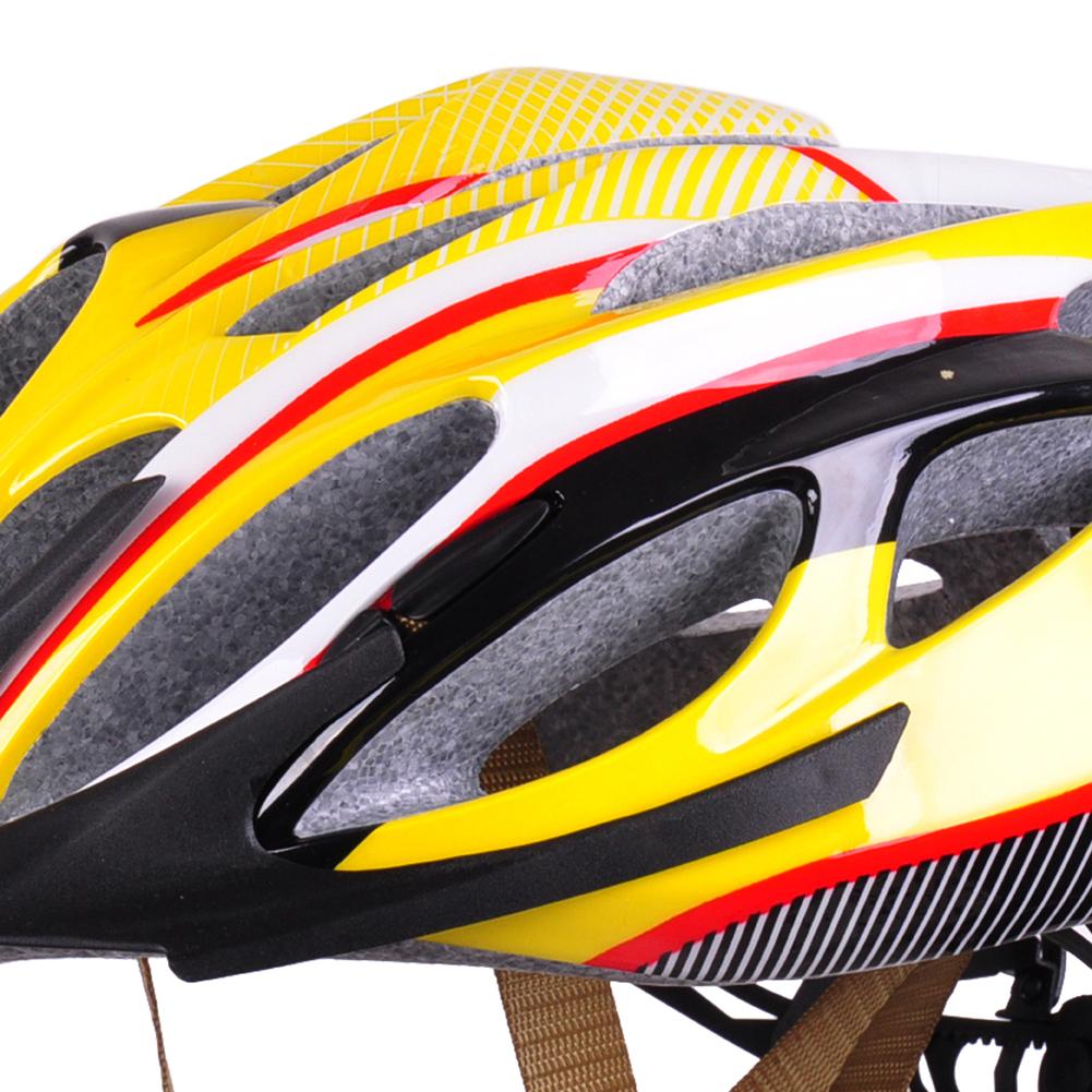 2018 Well-ventilation Adults AU-B062 Bicycle Helmet 3