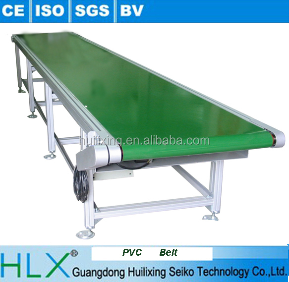 Nylon Rubber Inclined Belt Conveyor Machine Price Types Of Screw Conveyor  System Conveying Machine - Buy Belt Conveyor,Belt Conveying Machine,Small