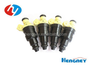FUEL INJECTOR 53030343 For Jeep Wrangler YJ 1994-1995 Jeep Cherokee XJ 1994-1995 4.0L