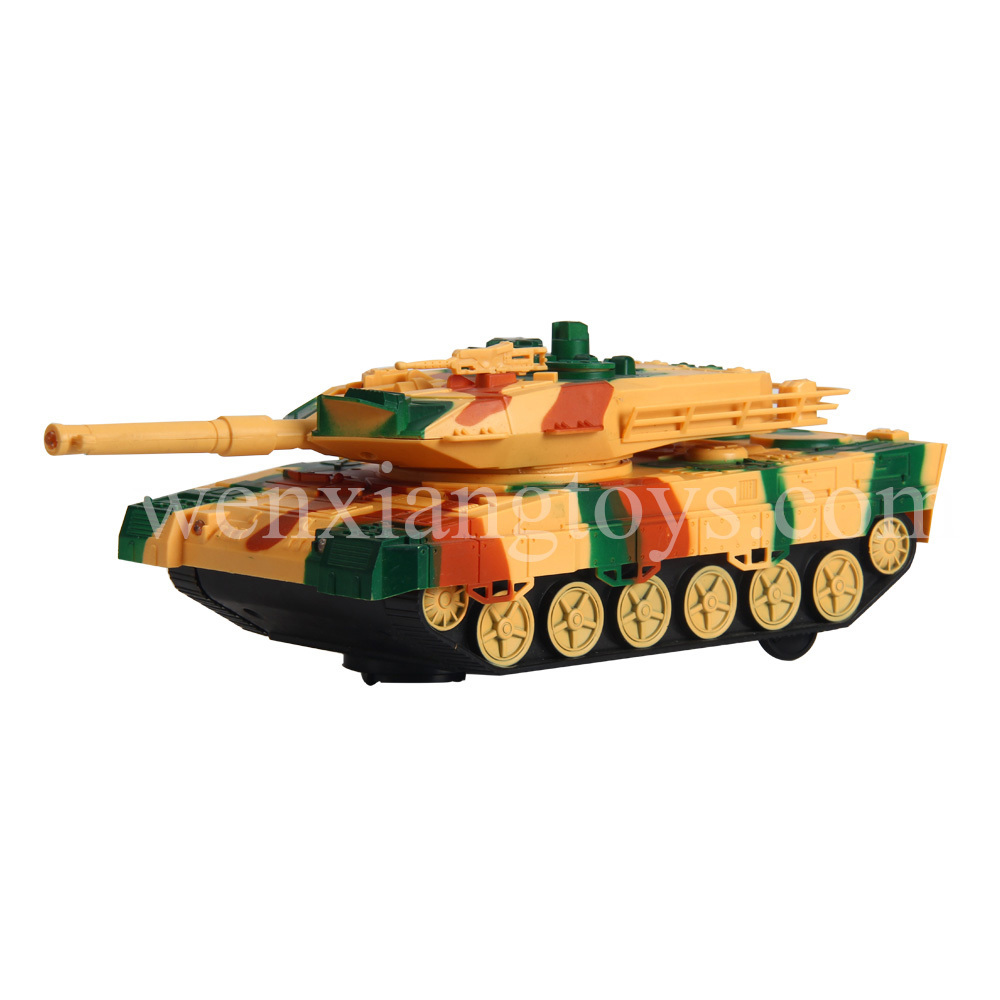 battery powered RC battle tank go kart car electric children toys