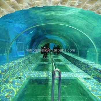 acrylic tunnel fish tank aquarium tunnel rh alibaba com