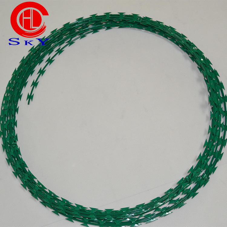 Single Barbed Wire, Single Barbed Wire Suppliers and Manufacturers ...