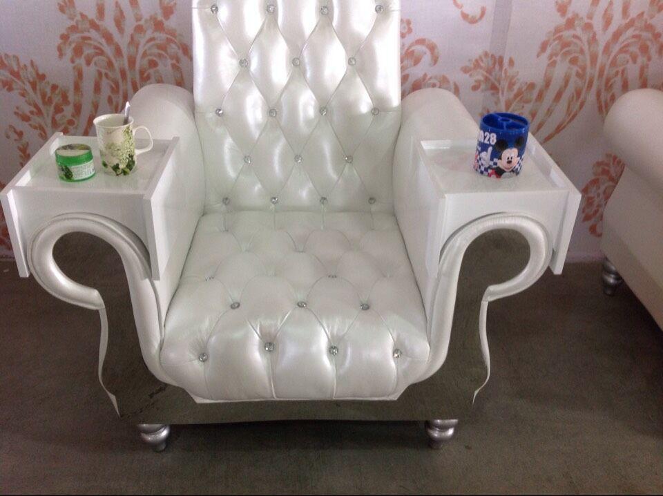 King Throne ChairNail Salon Furniture For Sale Buy Modern Nail