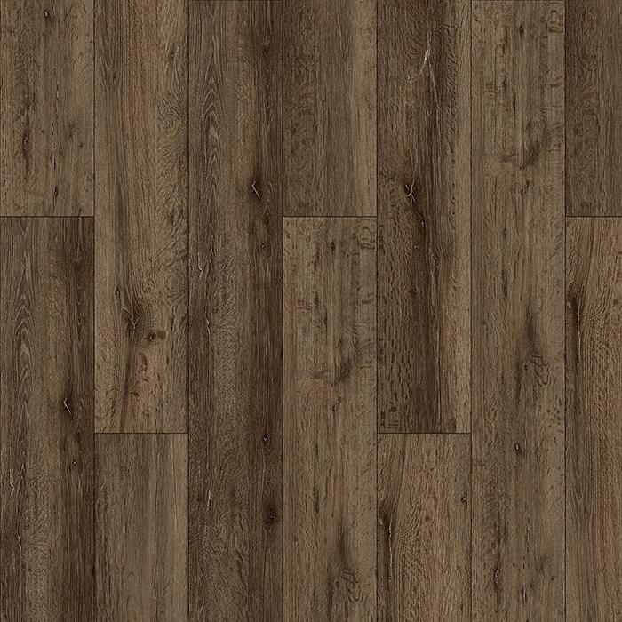 2mm Medium Gr Cypress Crystal Texture Pvc Vinyl Flooring Plank