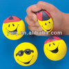 mesh squeeze ball squeeze massage ball custom bouncy balls