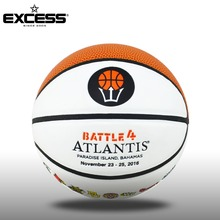 Wholesale cheap mini leather basketballs