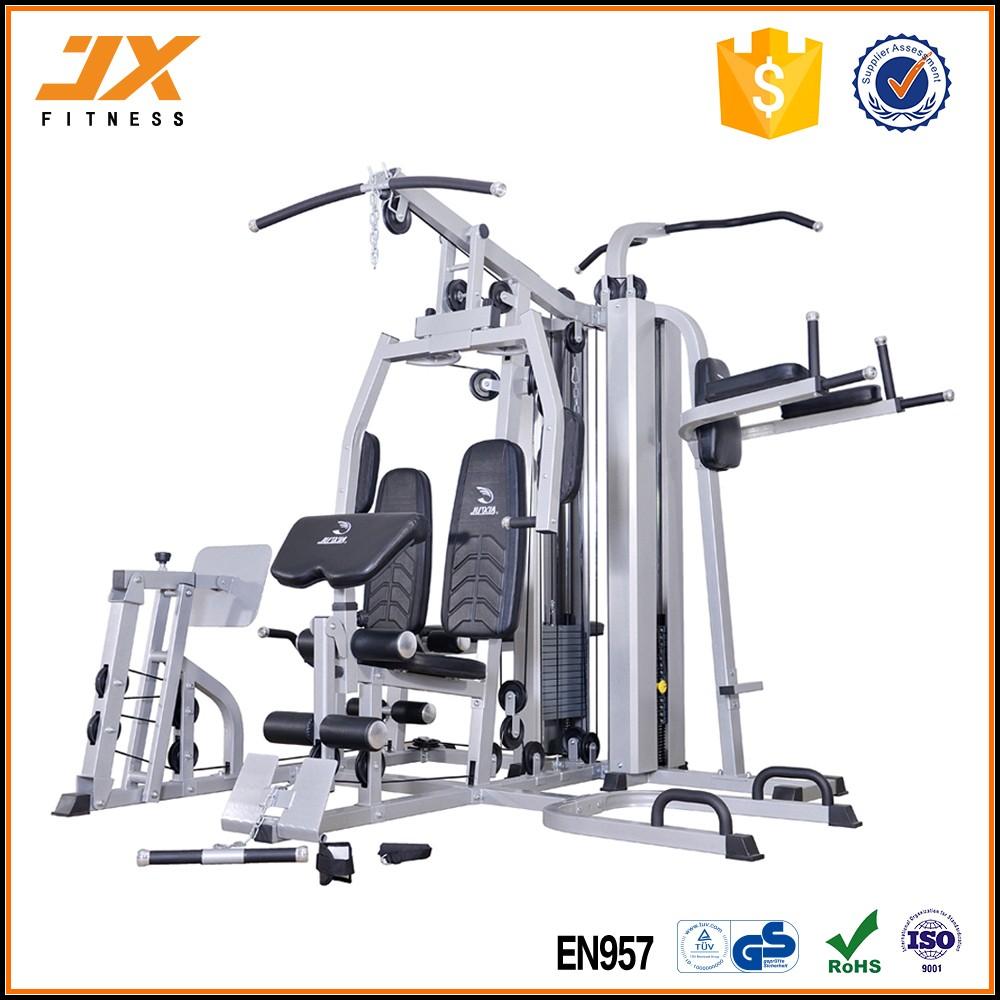 Gym Equipment Vendors: Alibaba Manufacturer Directory