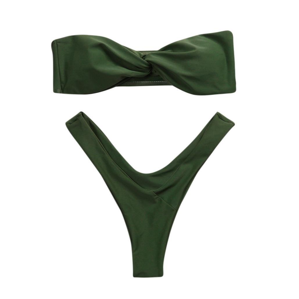 1ac162aeb Get Quotations · Fashion Bathing Suit