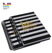 a4,a5,a6 best paper notebook, craft paper spiral school notebooks printing