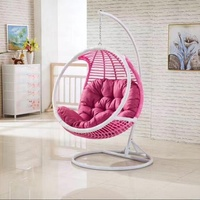 Hanging Egg Chair Hanging Wicker Swing Chair Outdoor Egg Wicker Hanging Egg Swing Chair