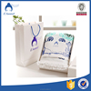 recyclable feature and art paper material paper bag luxury wrap beach towel