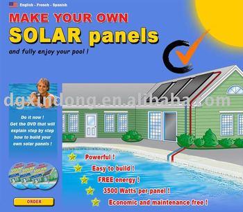 chauffe eau solaire pour h tel chauffe eau solaire de. Black Bedroom Furniture Sets. Home Design Ideas