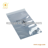 Static Shielding Bags are tested to comply with ESDA, industry and customer standards