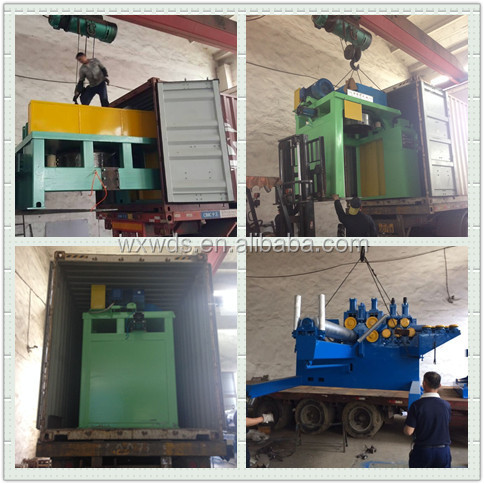 LT series wet wire drawing machine/Saponification liquid drawing machine