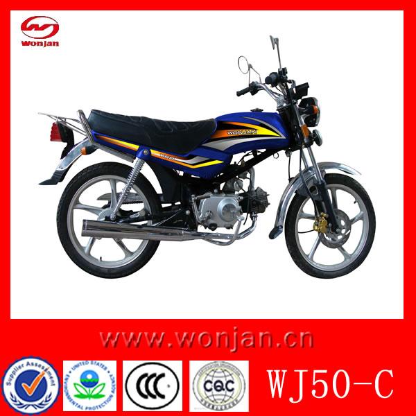 50cc Sports Street Bike Motorcycle(wj50-c)