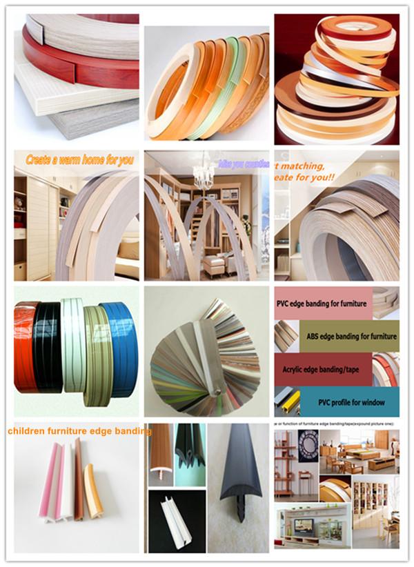 China Decorative Furniture Tape, China Decorative Furniture