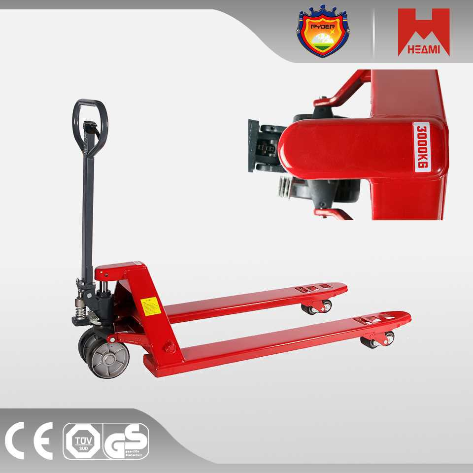 powered pallet truck hot sale reach foklift electric stacker