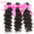 Big Stock Fast Delivery top grade 5A-10A high quality 100% virgin brazilian deep wave human hair