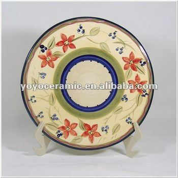 decorative handpainted dolomite pie plate  sc 1 st  Alibaba & Decorative Handpainted Dolomite Pie Plate - Buy Decorative Pie ...